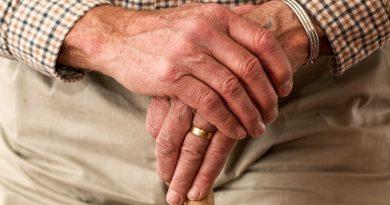 Puzzle dla emeryta. Jakie powinny być puzzle dla starszej osoby?
